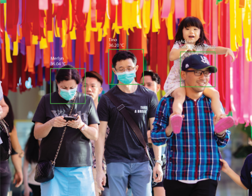 Healthcare and Pandemic Prevention