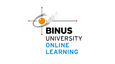 Acer One 10 untuk Program Binus Online Learning (BOL) Logo