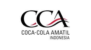 Tablet Acer Windows Iconia W511 & Smartphone Liquid E700 Mendukung Tenaga Lapangan Coca-Cola Amatil Indonesia (CCAI)   Logo